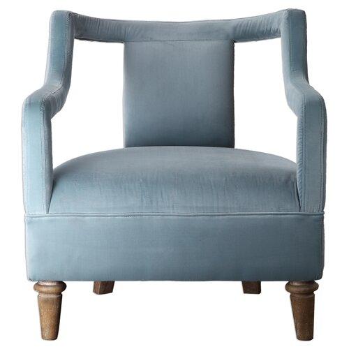 Mercer41 Goldfarb Modern Arm Chair & Reviews