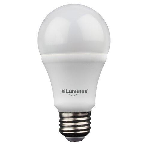 14w 5000k a19 led light bulb wayfair. Black Bedroom Furniture Sets. Home Design Ideas