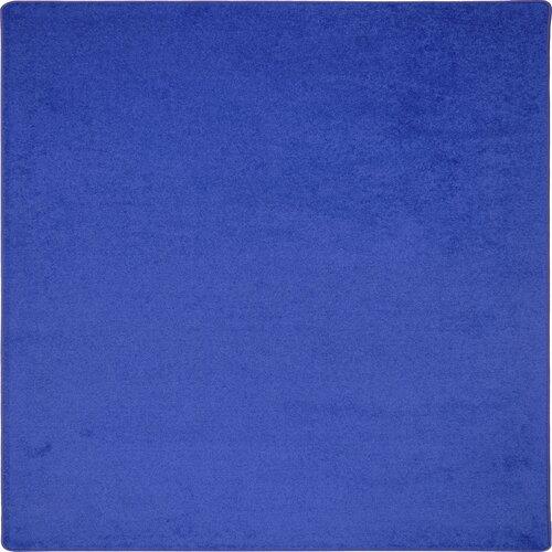 The Conestoga Trading Co. Royal Blue Area Rug & Reviews  Wayfair