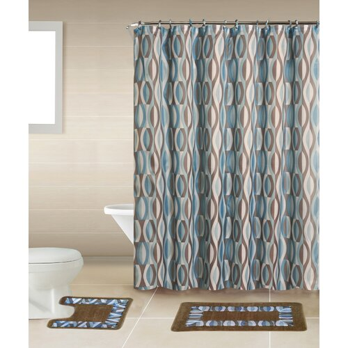 bath boutique shower curtain set wayfair bathroom set with shower curtain home design