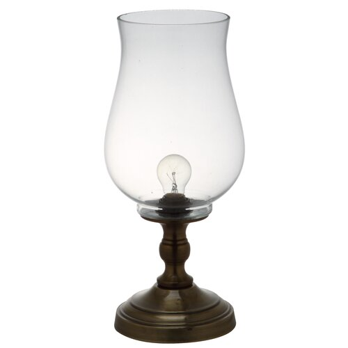 Safavieh blackburn hurricane 175quot h table lamp with for Table lamp sets under 50