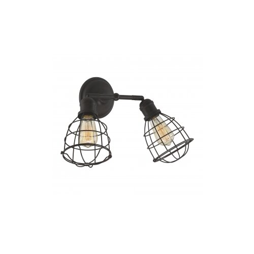 Savoy House Scout 2 Light Wall Sconce Amp Reviews Wayfair