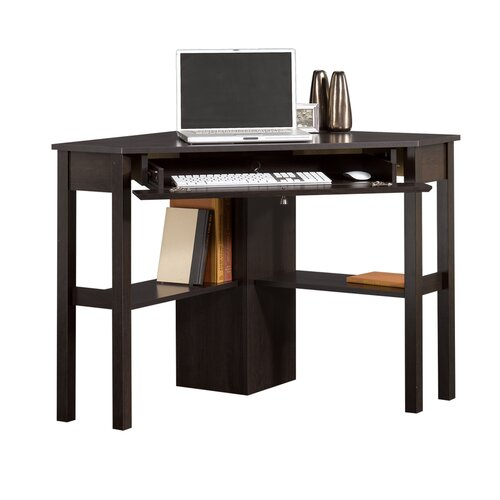 Sauder office corner computer desk reviews wayfair - Sauder office desk ...