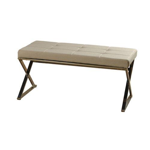 Upholstered Bench Wayfair