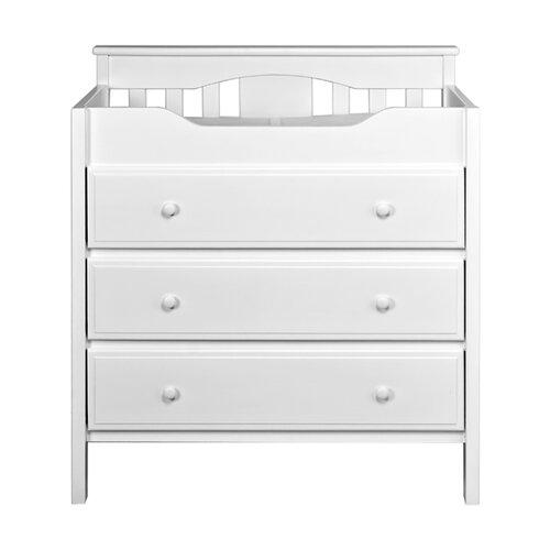 DaVinci Jayden 3 Drawer Changing Dresser