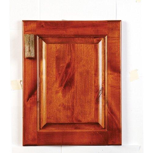 Hickory Twig Bed - Rustic Alder