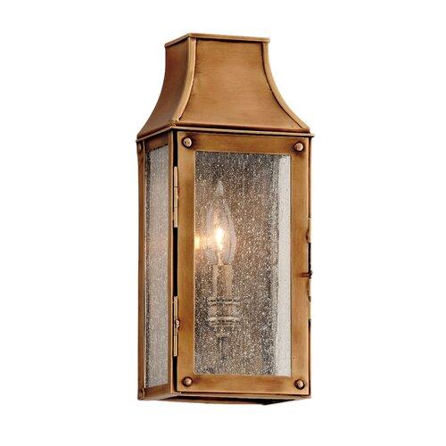 Outdoor Wall Lights Beacon Lighting: Beacon Hill 1 Light Sconce