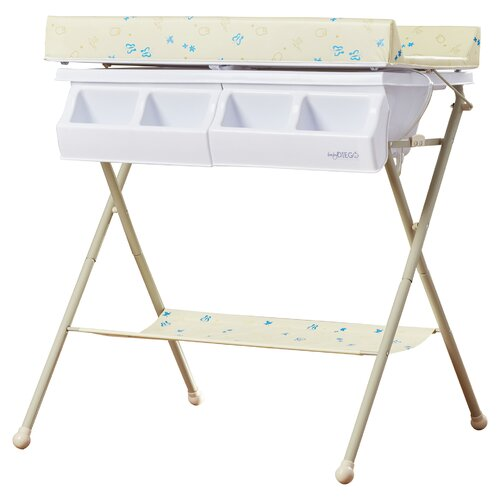 Baby Diego Posh Baby Bathtub And Changer Combo Amp Reviews