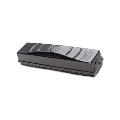 Quartet® Ergonomic Handle Large Chalkboard/Dry Erase Eraser