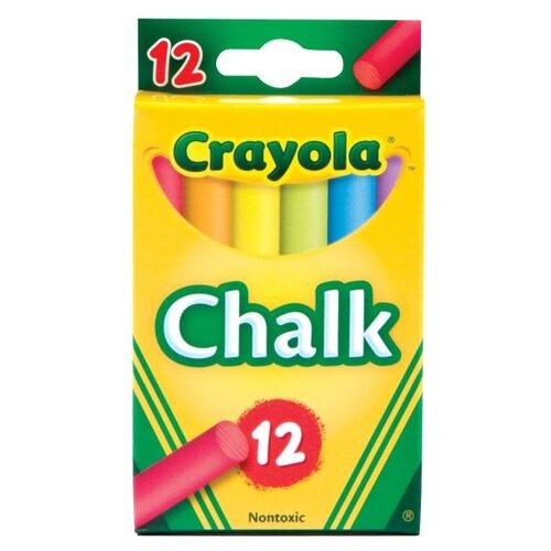 Crayola LLC Chalk Sticks