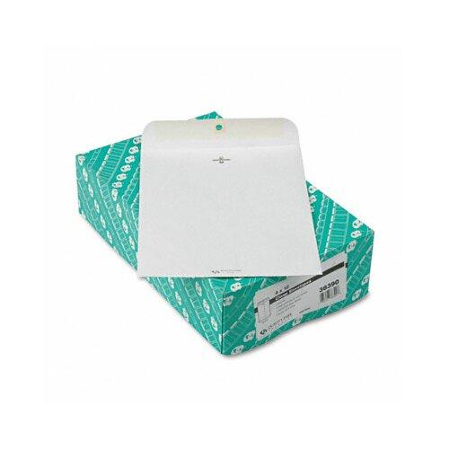 Quality Park Products Clasp Envelope 9 X 12, 28Lb, 100/Box