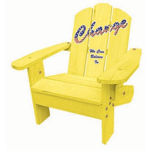 Kid S Adirondack Chair Wayfair