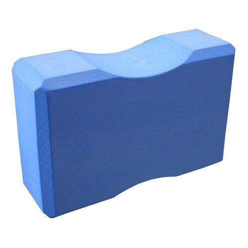 Amber Sporting Goods Yoga Brick