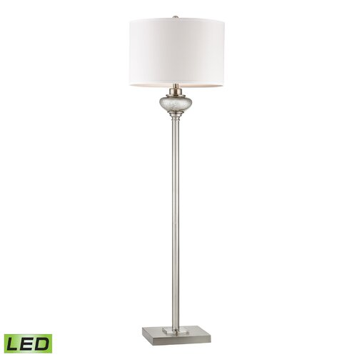 lighting lamps floor lamps dimond lighting sku dil2473. Black Bedroom Furniture Sets. Home Design Ideas