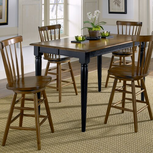 Exceptional Casual Creations Patio Furniture Creations II Casual Dining Gathering Table  Wayfair .