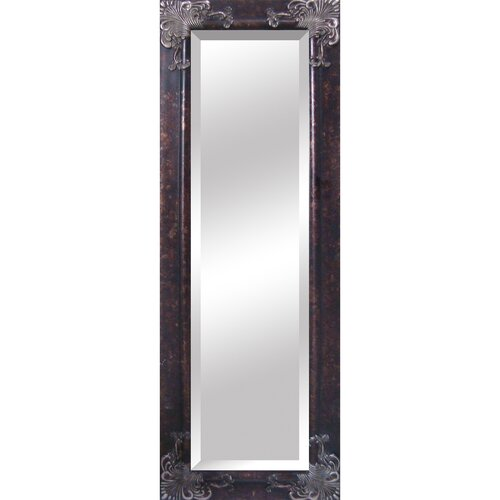 Yosemite Home Decor Antique Framed Mirror Reviews Wayfair