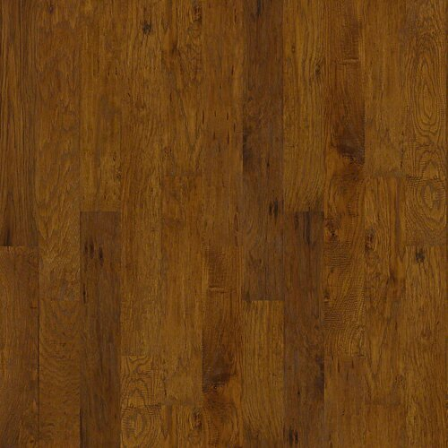Hickory forge 5 engineered hickory hardwood flooring in for Anderson hardwood floors