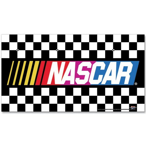 Checkered Flag Rug: Wincraft NASCAR Doormat & Reviews
