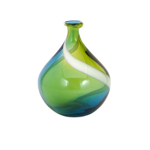 Cambria Glass Vase