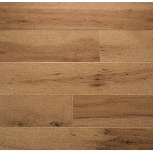 Character 3 1 4 Solid Maple Hardwood Flooring In Pine