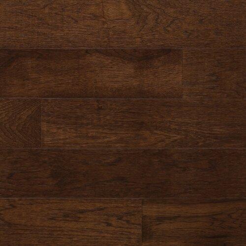 Specialty 5 Engineered Hickory Hardwood Flooring In