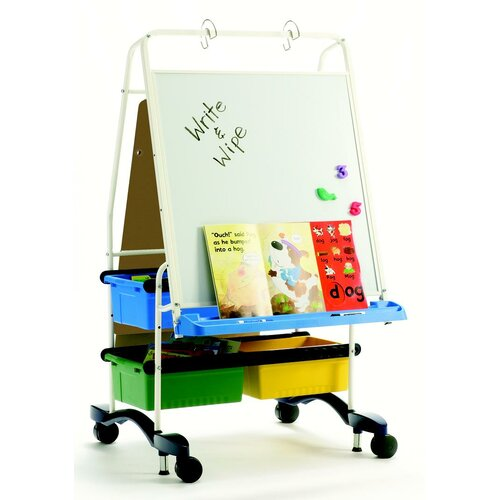 Copernicus Regal Reading Writing Center Magnetic Easel