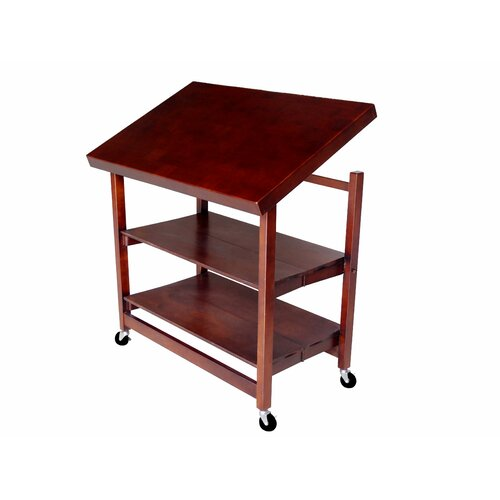 foldable kitchen islands submited images origami foldable kitchen island cart 2 colors sellout woot
