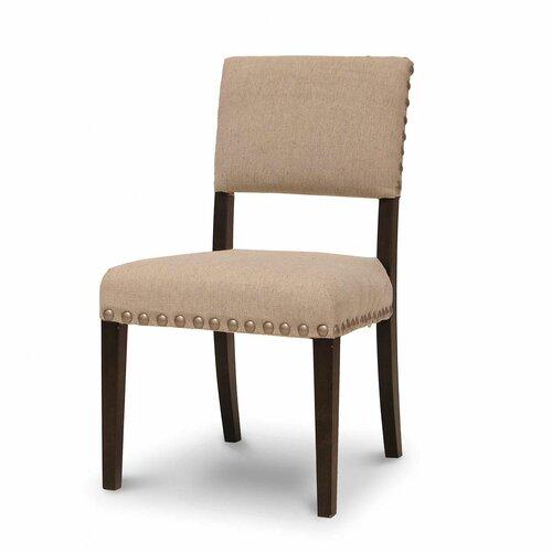 Palecek Surrey Side Chair & Reviews