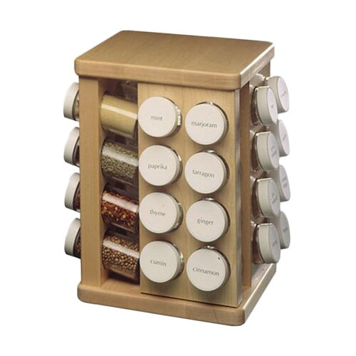 customizable spice rack 2