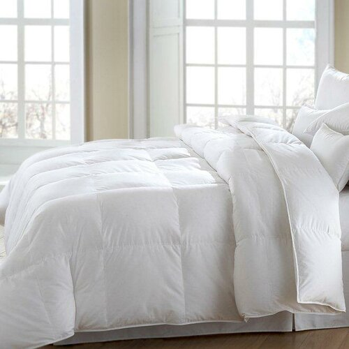 downright mackenza lightweight down comforter reviews wayfair. Black Bedroom Furniture Sets. Home Design Ideas