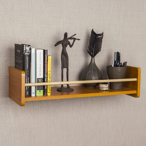 22 inch floating shelf 2