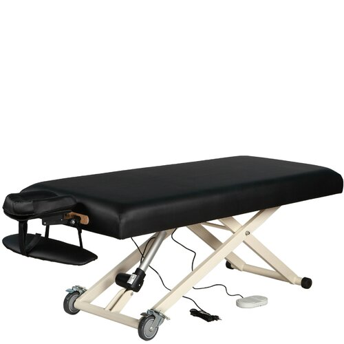 Electric Lift Massage Table Wayfair