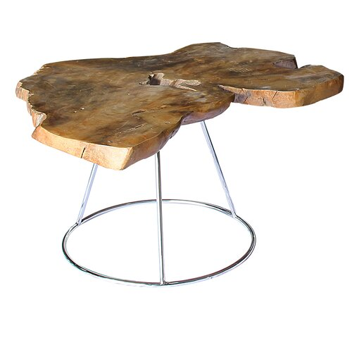 Star international fusto tall coffee table reviews wayfair for Tall coffee table