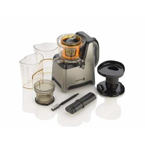 Slow Juicer Sorbetto : Platino Slow Juicer and Sorbet Maker Wayfair