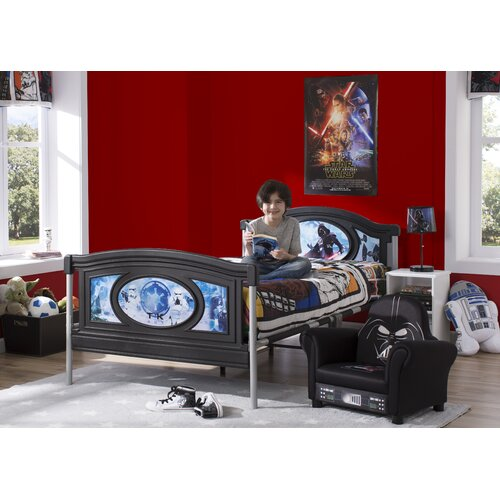 Star Wars Twin Bed by Delta