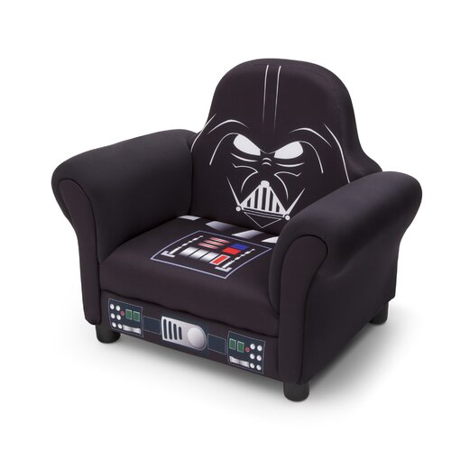 Star Wars Kids Deluxe Upholstered Chair