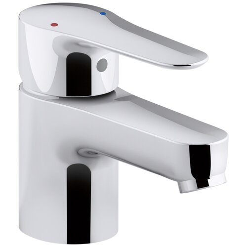 July Single-Handle Commercial Bathroom Sink Faucet without Drain by Kohler