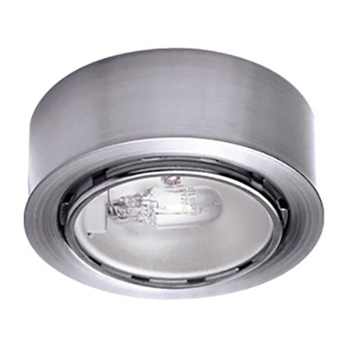 WAC Lighting Under Cabinet Recessed Light & Reviews