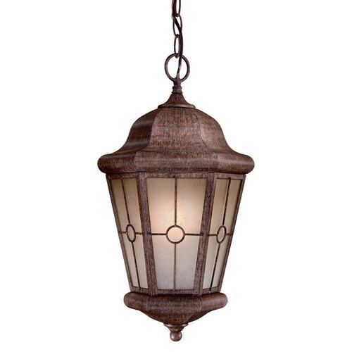 Brightech Ambience 25 Light Outdoor Hanging Lantern