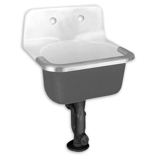 Service Sink : 22