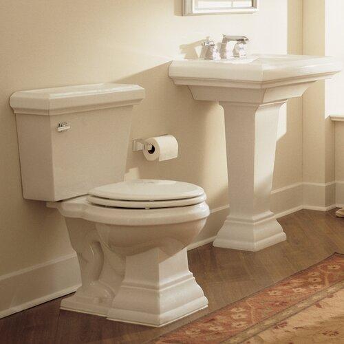 36 Pedestal Sink : Town Square 36