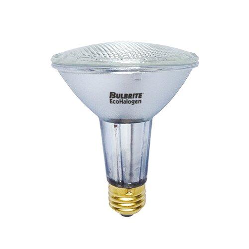 39w soft white 130 volt halogen light bulb by bulbrite industries. Black Bedroom Furniture Sets. Home Design Ideas