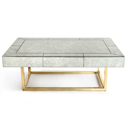 Jonathan Adler Delphine Coffee Table Reviews Wayfair