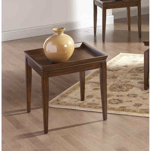 steve silver furniture clemson coffee table set reviews wayfair. Black Bedroom Furniture Sets. Home Design Ideas