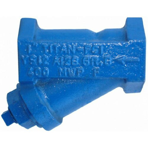 Vapor Fuel Strainer by Winco Power Systems