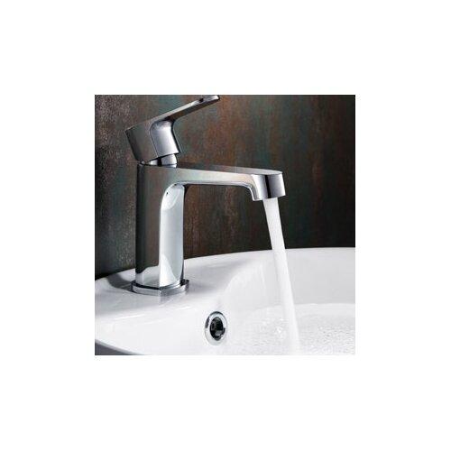 Fresca Gravina Single Handle Deck Mount Vanity Faucet Reviews Wayfair