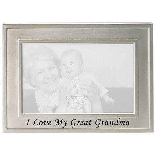 Great Grandma Frame - Proga | Info