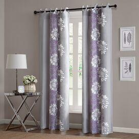 Park Slope Single Curtain Panel