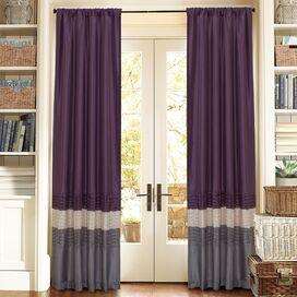 Felice Single Curtain Panel