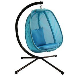 Single Rocker Garden  stoel